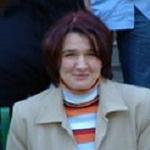 Bożena Zabiegała, D. Sc., prof. PG