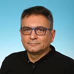 Prof. Jerzy Zwoździak