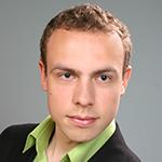 Tomasz Dymerski, Ph.D.