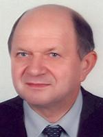 Prof. Zbigniew Dobrzański